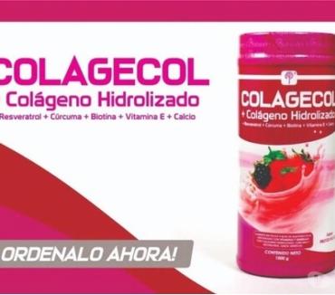 Fotos de colageno hidrolizado en polvo platinum $70 3014260640