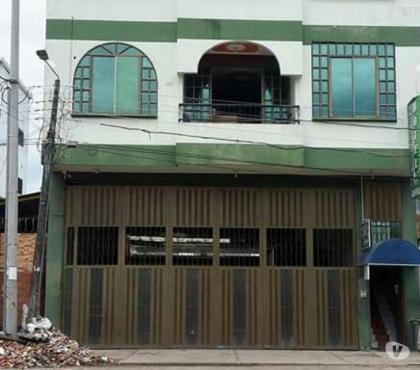 Fotos de SE VENDE LINDO HOTEL 3 PISOS EN YOPAL CASANARE