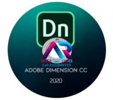 Fotos de Dimensión 2020, envió gratis.