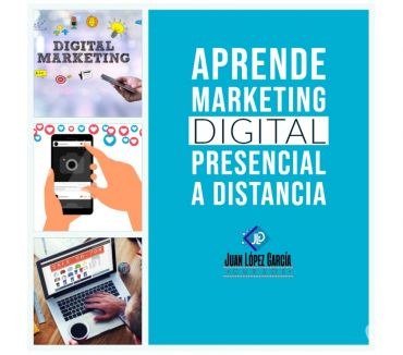 Fotos de CURSO DE MARKETING DIGITAL Y COMMUNITY MANAGER