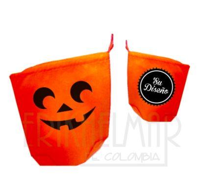 Fotos de Bolsas para Halloween, dulces por montón