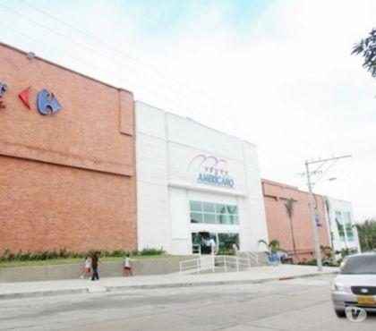 Fotos de SE VENDEN 2 LOCALES RENTANDO CENTRO COMERCIAL AMERICANO