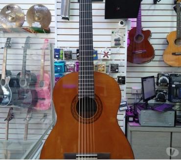 Fotos de Nuevas guitarras Yamaha c40 acusticas promocion $440 301426