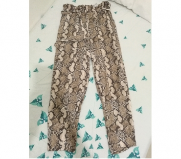 Fotos de Pantalon animal print