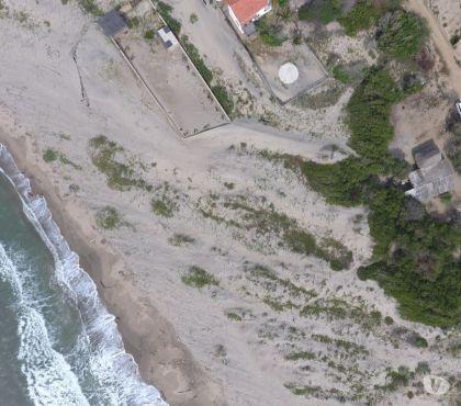 Fotos de SE VENDE LOTE 3.750 M2 FRENTE AL MAR EN SALINAS DEL REY
