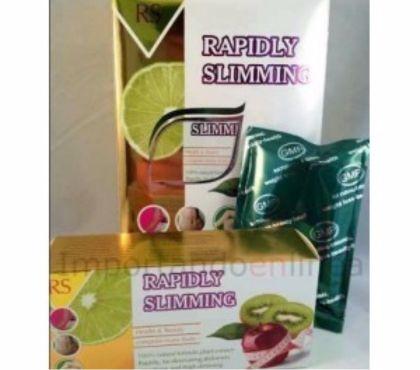 Fotos de Rapidly slimming repotenciado original $59 3007637953