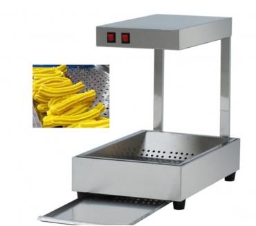 Fotos de tecnicos en maquinaria de alimentos sena