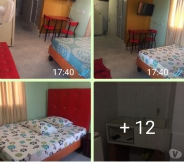 Fotos de Alquilo cómodo apartamento amoblad por días