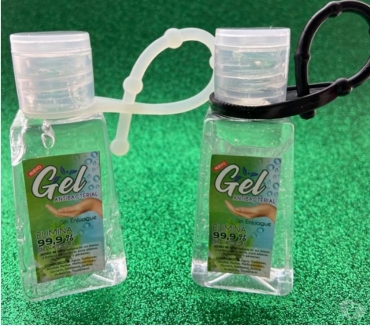 Fotos de Gel Antibacterial Personal o de bolsillo 32ml
