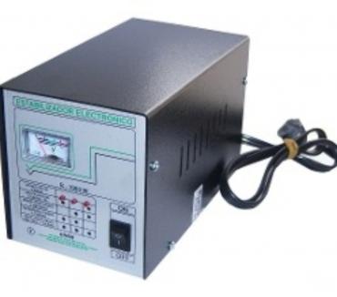Fotos de tecnicos en venta de estabilizadores voltaje,transformadores