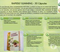 Fotos de BAJA DE PESO rapidly slimming y mix fruit
