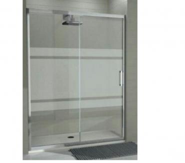 Fotos de Divisiones de baño en aluminio