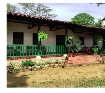 Fotos de SE VENDE LINDA FINCA DE 840 HECTAREAS EN NEIVA HUILA