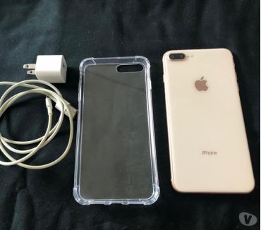 Fotos de Hoy flamante iPhone 8plus oro rosa 64gb $1650000 3007637930
