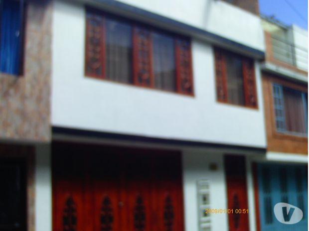Se Vende Linda Casa 2 Pisos Y Terraza En Mosquera Villa Marc