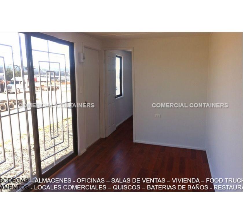 Fotos de VENTA VIVIENDAS CONTENEDORES