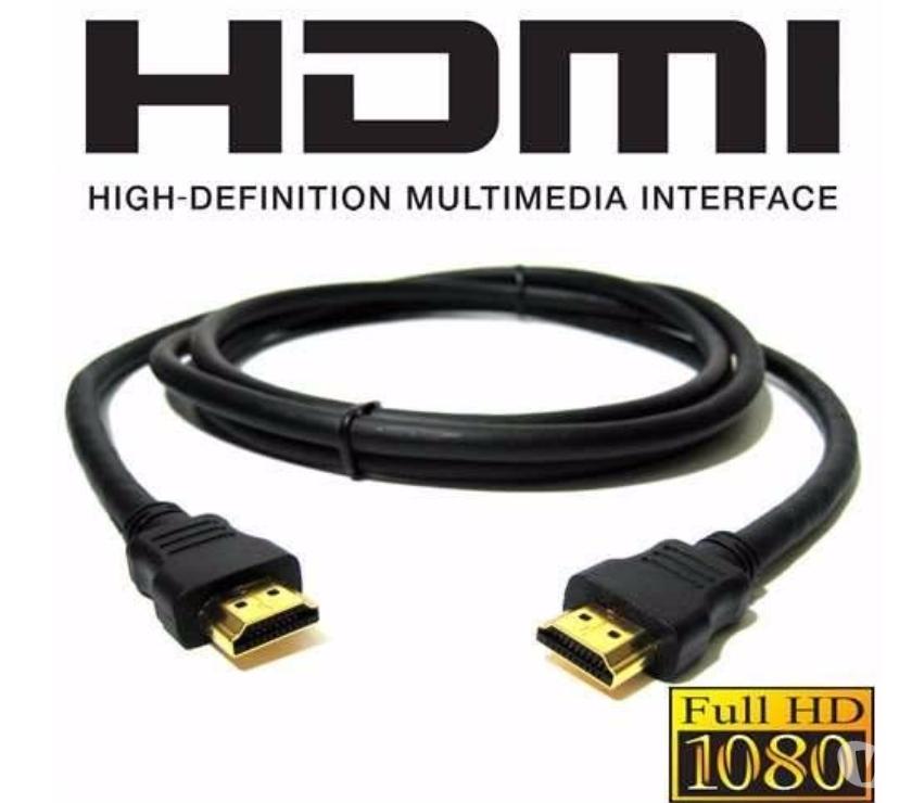 Fotos de CABLE HDMI DE 3, 5 Y 10 METROS WHATSAPP 3107071502