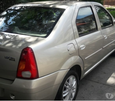 Fotos de VENDO RENAULT LOGAN 2007 EN PERFECTO ESTADO