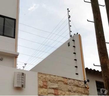 Fotos de Cercas Electrificadas; Cercas Eléctricas; Cercos Los Mochis