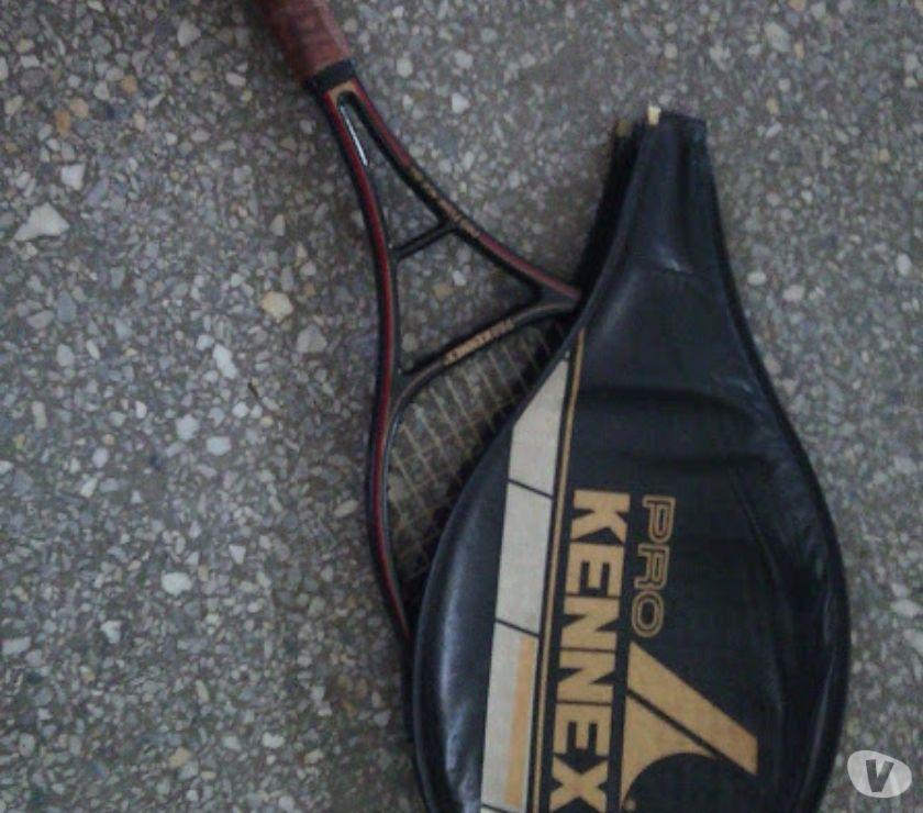 Fotos de Vendo raqueta de tenis Prokennex