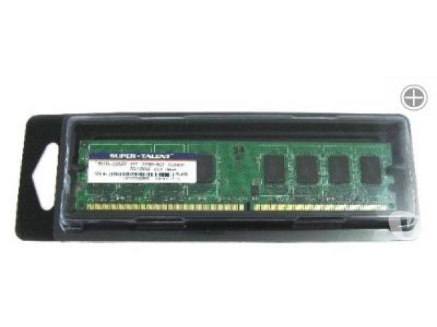 Fotos de Memoria 1gb Ddr2 800 Compatible 667/533 Para Pc