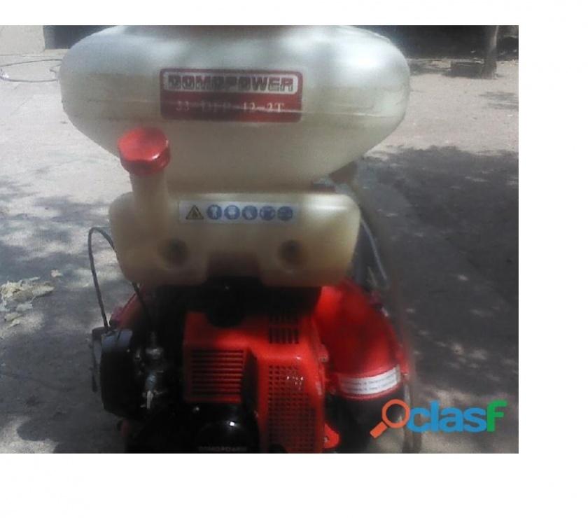 Fotos de Fumigadora de Espalda a motor