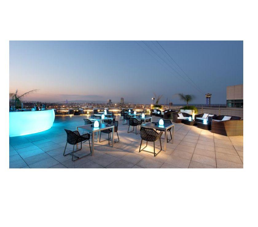 Fotos de Hotel Eurostars Grand Marina