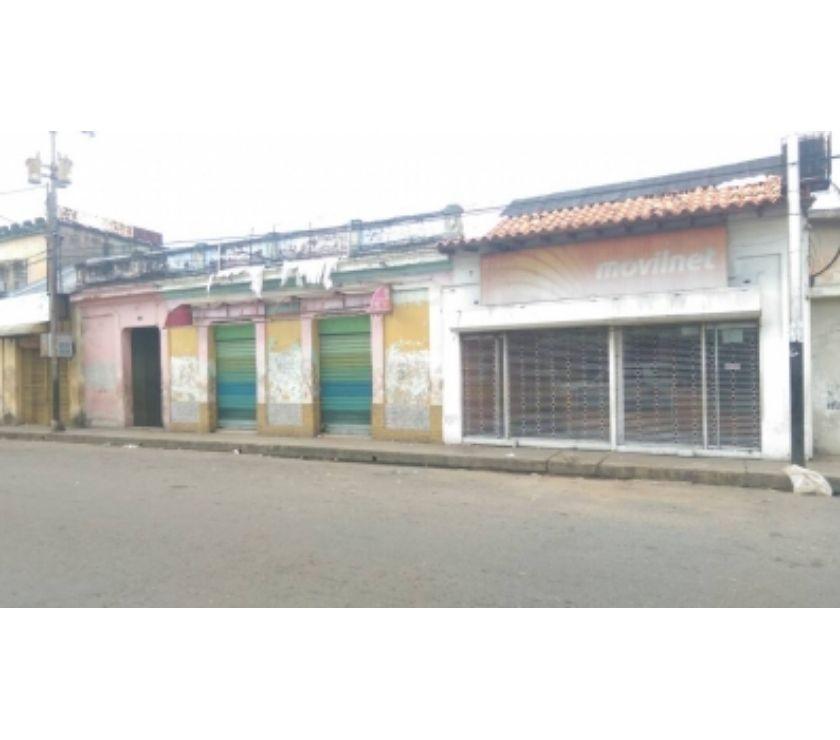 Fotos de Casa Comercial Centro de Tinaquillo Código: 271624