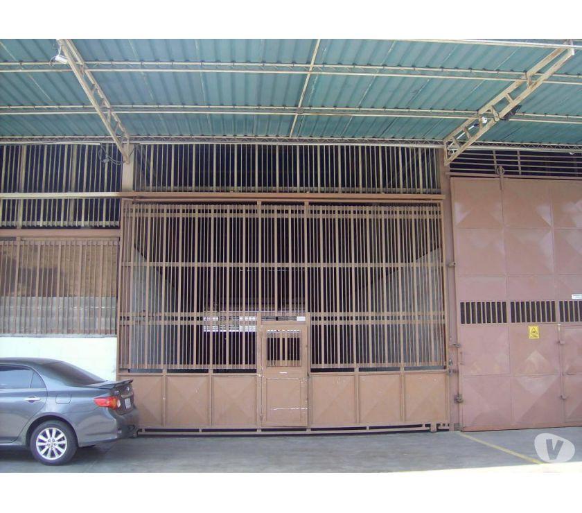 Fotos de Galpón en alquiler Soco La Victoria
