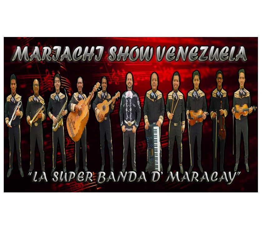 "Fotos de maracay mariachi ""mariachi show venezuela"""