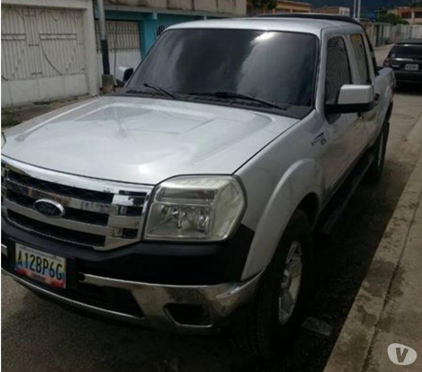 Fotos de se vende camioneta ford ranger 2011