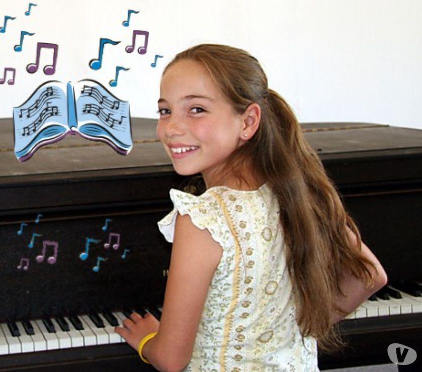 Fotos de Clases de Piano y Teclados