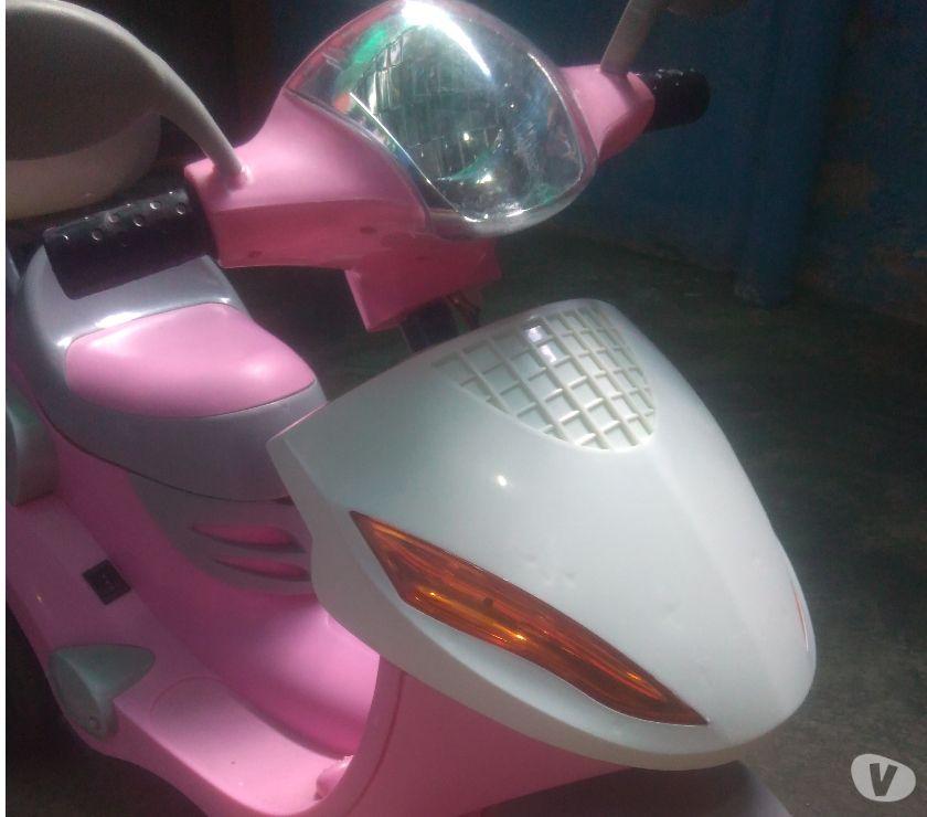 Fotos de Moto eléctrica usada en buen estado