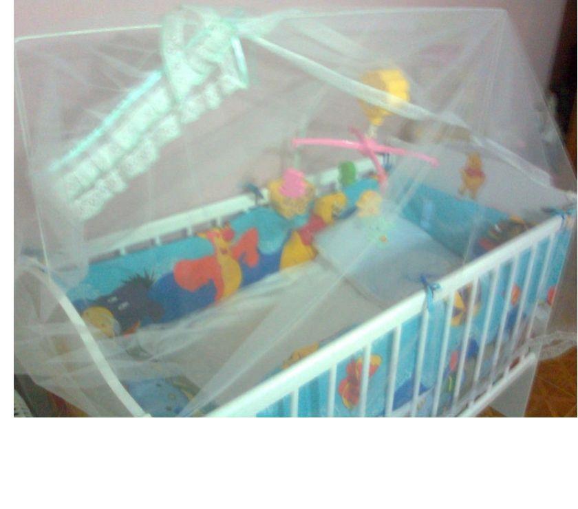 Fotos de Cuna para bebe
