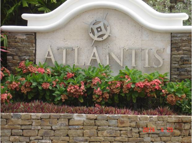 Fotos de ATLANTIS PARAISO I