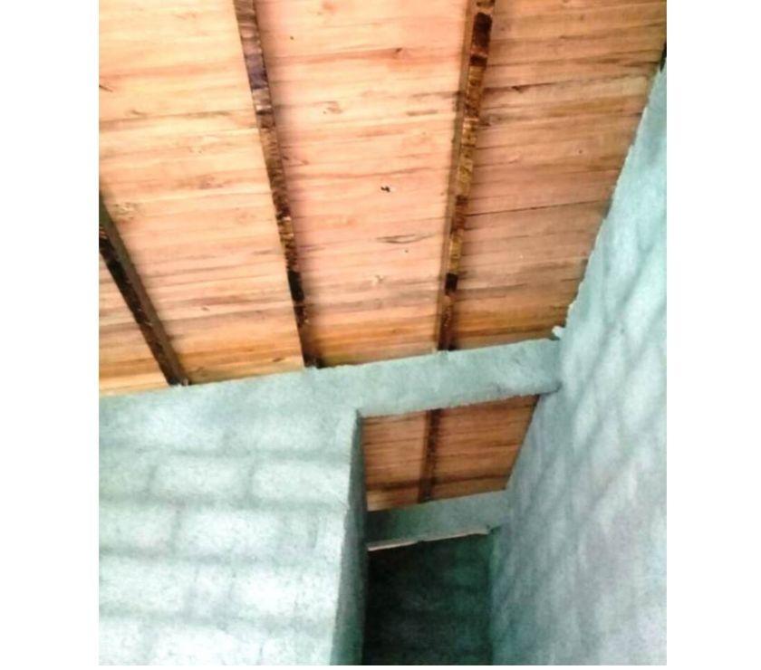 Fotos de CASA DE CAMPO EN CONSTRUCCION A CINCO MINUTOS BEJUMA