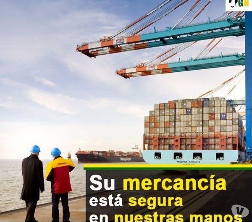 Fotos de Mudanzas Internacional Marítimo