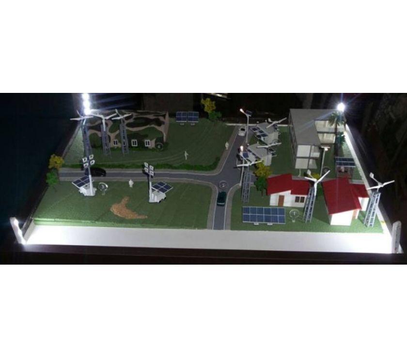 Fotos de Maquetas Arquitectonicas 3D Render Recorridos Virtuales