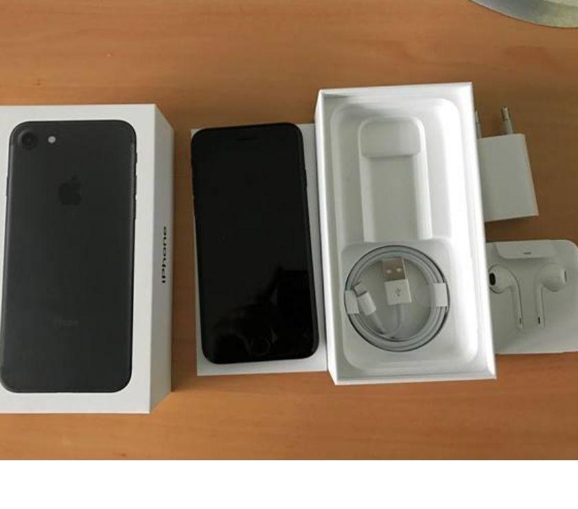 Fotos de Iphone 7 de 128 gb nuevos