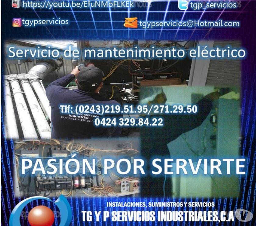 Fotos de Servicio de electricidad