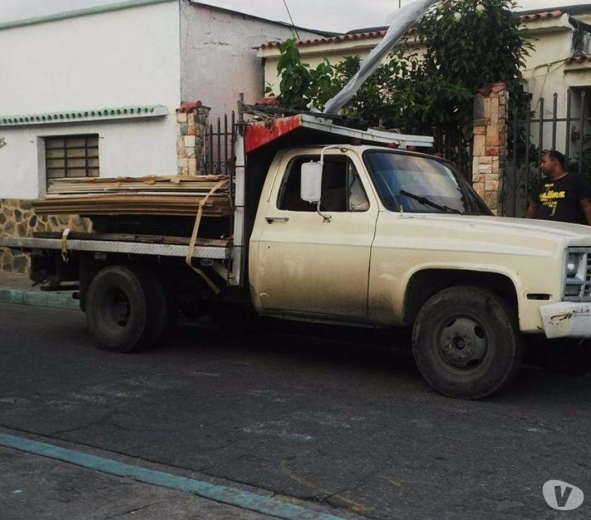 Fotos de Transporte y encomiendas Maracay