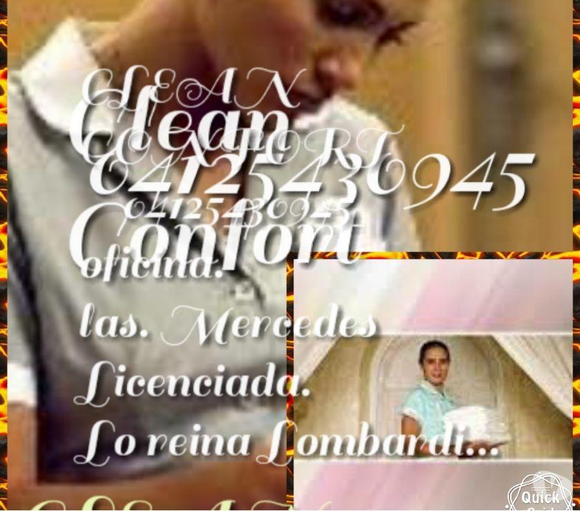 Fotos de FAMILYCONFORT.C.A NIÑERAS NANAS PROFESIONALES 04125430945