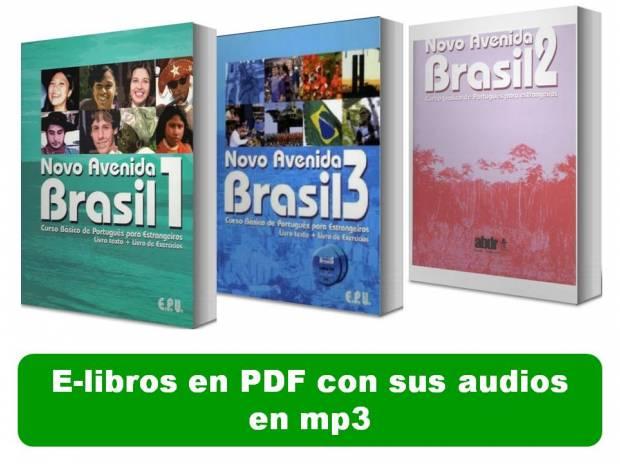 Fotos de Aprende Portugues De Brasil Con Bom Dia (3 Cds)