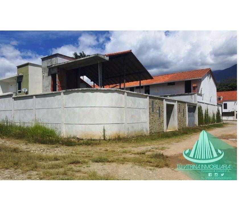 Fotos de TU VITRINA INMOBILIARIA VENDE CASA EN CONSTRUCCION