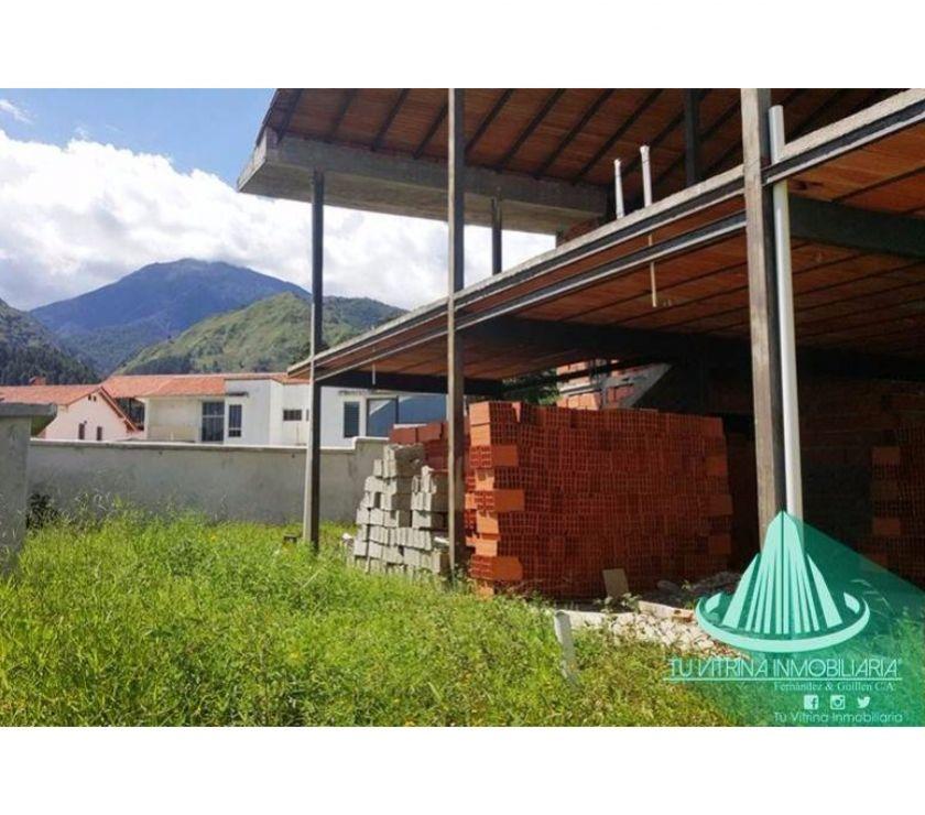 Fotos de SE VENDE CASA EN CONSTRUCCION