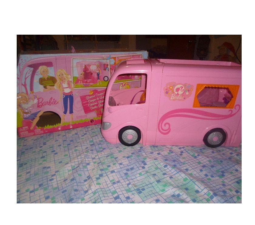 Fotos de Camioneta Casa Barbie NEGOCIABLE INFO : 04247200441 SOLO SMS