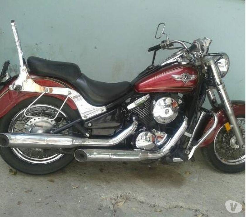 Fotos de vendo Kawasaki 800 año 2001 Inc