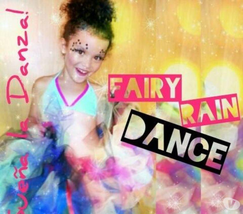 Fotos de Fairy Rain Dance