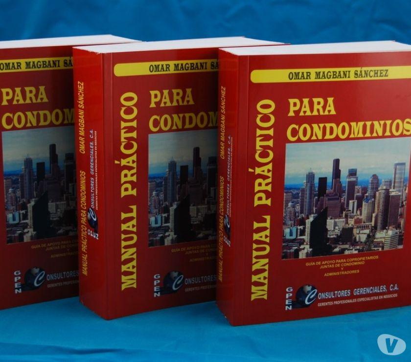 Fotos de MANUAL PRÁCTICO PARA CONDOMINIOS