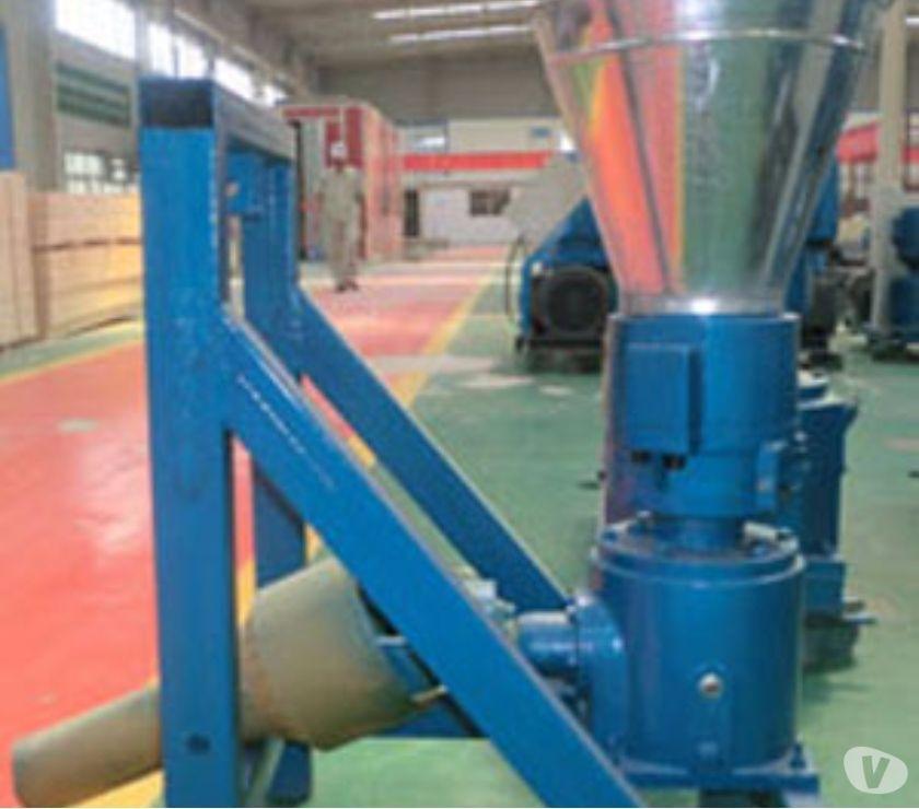Fotos de Peletizadora 200 mm 15 hp PTO para concentrados balanceados